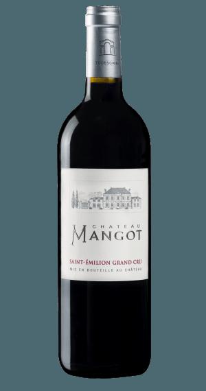 Château Mangot neutre détouré